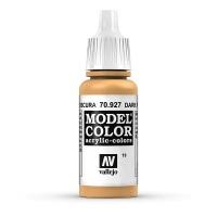 Model Color 70.927 Dark Flesh