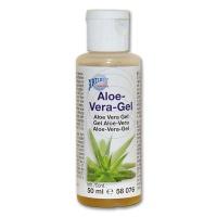 Aloe Vera Gel Soap Addition