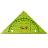 Geo file Set Square 16 cm