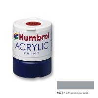 Humbrol Acrylfarbe - Nr. 167
