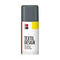 Marabu TextilDesign graphit