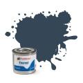 Humbrol Enamel Paint, 14 ml, No. 245, RLM 74