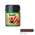 Textile Color, dark brown 045
