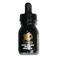 Drawing Ink L&B Nan King 30 ml