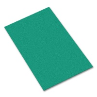 Sponge Rubber Dark Green