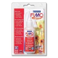 Fimo Deko Gel liquid 50ml Flasche