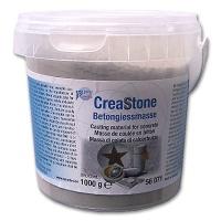 CreaStone Betongießmasse 1 kg