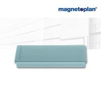 magnetoplan Rechteckmagnet, blau