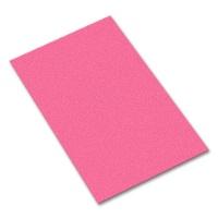 Sponge Rubber Pink