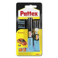 Superglue Pattex Plastic 4 ml