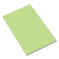 Sponge Rubber Light Green