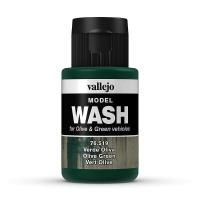 Model Wash  76.519 Olive Green
