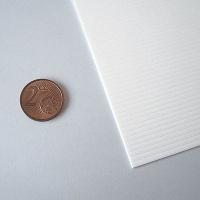 V-Grooves Novelty Siding, Grid 2,1 mm
