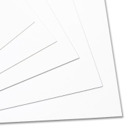 Siebdruckkarton 500 x 750 x 1,0 mm
