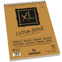 Sketch Pad XL Extra White A3