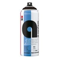 Marabu a-system, soot black 974, 400 ml