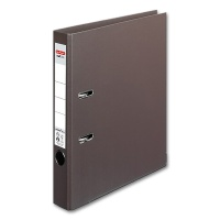 herlitz File maX.file protect plus A4 brown
