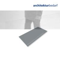Präzisions-Acrylglas transparent grau