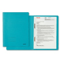 Leitz Loose-Leaf Binder Fresh A4 blue