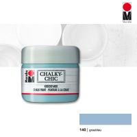 Marabu Chalky-Chic 225 ml, aquamarine