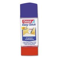 Tesa easy Glue Stick, triangular, 12 g
