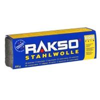Rakso Steel Wool super fine (000)