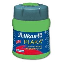 PLAKA Farbe - 42 gelbgrün