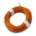Copper Wire orange