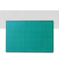 Hobby Schneidmatte grün 45 x 60 cm