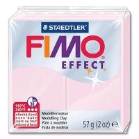 Fimo Effect 206 rose quartz