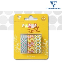 Masking Tape Pop Candy