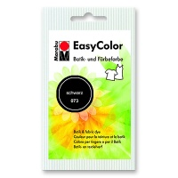 Batikfarbe Easy Color 073 schwarz