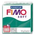 Fimo Soft 56 smaragd