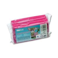 Plasticine 500g pink