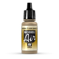 Model Air 71.028 Sand Yellow