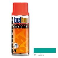 Molotow Premium 357 neontürkis