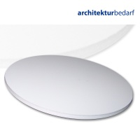 Tortenboden Stärke 10 mm, Durchmesser 40 cm
