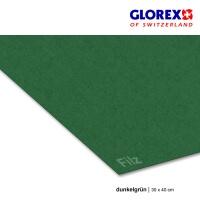 Bastelfilz 4 mm dunkelgrün