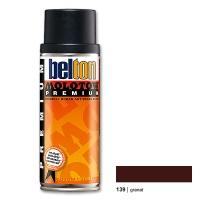 Molotow Premium 139 Black Red