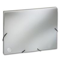 Folder A4, silver