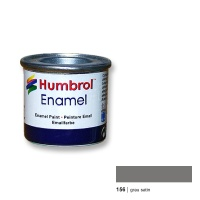 Humbrol Enamel Paint, 14 ml, No. 156