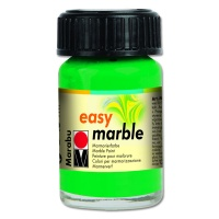 Easy Marble 15 ml saftgrün 067