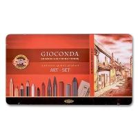 Gioconda Art-Set 8891
