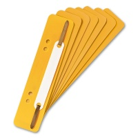 Filing Clip, yellow