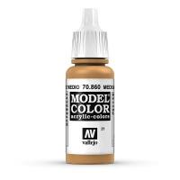 Model Color 70.860 Medium Fleshtone