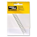 Kunststoff-Leiter 10 x 100 mm
