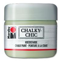Marabu Chalky-Chic 225 ml, ingwer