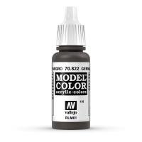 Model Color 70.822 Schwarzbr. Tarnung - RLM61