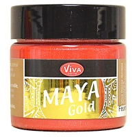 Maya Gold Serie, Fire Red