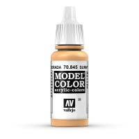 Model Color 70.845 Sunny Skin Tone